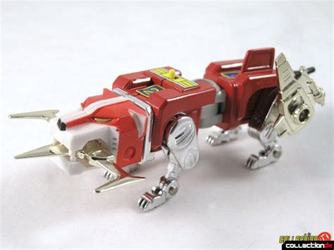 voltron toy collectiondx long