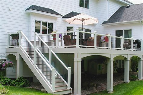 custom house designs welcome to uglydeck com your local deck building