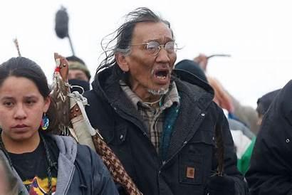 Phillips Nathan Native American Indigenous Maga Sandmann