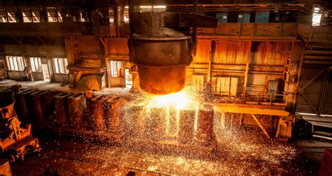Foundry Metal Casting Outlook for 2017