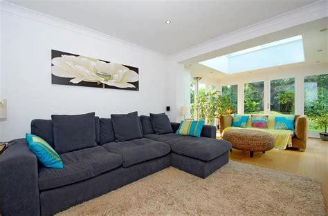 Living Room Ideas Corner Sofa by Corner Sofa Living Room Design Ideas Photos Inspiration