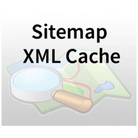 Sitemap Xml Cache