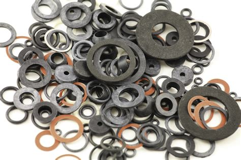 Sheet Rubber, Packing, Gaskets & Gasket Material