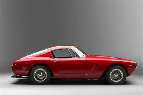 1961 Ferrari 250 GT SWB Berlinetta to Headline Le Mans ...