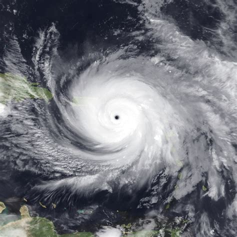 hurricane maria wikidata