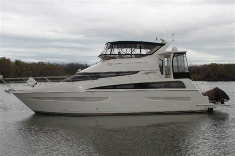 Carver Boats For Sale In Illinois by Carver Motor Yacht Boats For Sale In Dolton Illinois