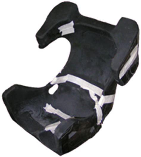 custom fit racing seats 3dscanco