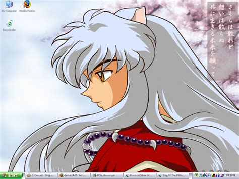 New Anime Wallpaper - new inuyasha 2014 23 cool wallpaper animewp