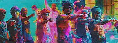 Holi Festival Happy Quotes India Wishes Messages