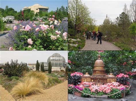 dc botanical gardens u s botanic garden dc gardens