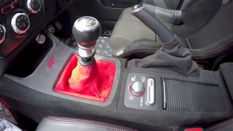 jdm wrx sti upgraded center console youtube