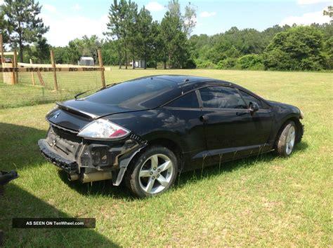 2008 Mitsubishi Eclipse Gs by 2008 Mitsubishi Eclipse Gs Coupe 2 Door 2 4l