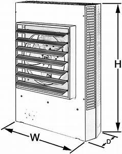Taskmaster 5100 Series Heater Wiring