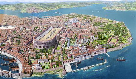 si鑒e de constantinople bizancio once siglos imperio romano de oriente katehon think tank geopolitics tradition