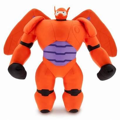 Baymax Plush Disney Hero Armor Plushies Stuffed