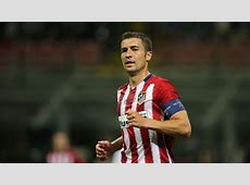 Gabi would consider coaching Atletico Madrid after