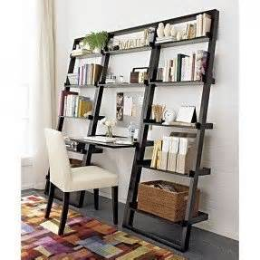 Crate And Barrel Leaning Desk by Corner Bookcases For Sale Foter