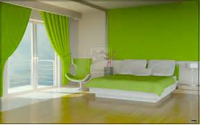 Cool Bedroom Color Ideas by 16 Green Color Bedrooms