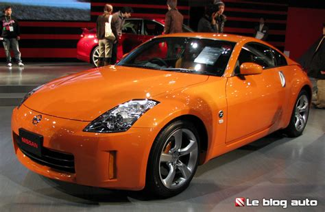 fairlady z 2007 nissan fairlady z automatic related infomation