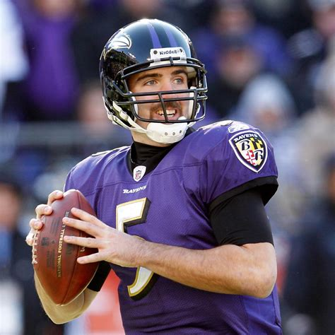 Joe Flacco's Performance Won't Be the Difference in the ...