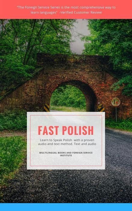 learn polish fast   mp  multilingual books