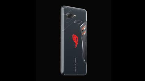 asus rog phone brings pc  gaming   mobile platform