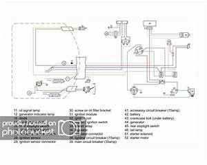 U0026 39 81 Ironhead Wiring Diagram Help