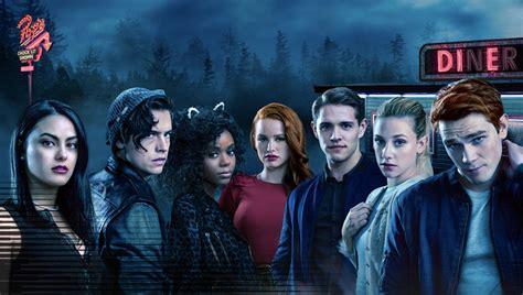 Riverdale Season 3 Cast
