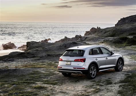 Audi Ireland Announces Irish Pricing And Specs For All New