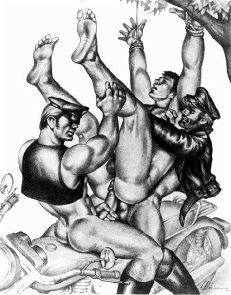 Etienne Erotic Art