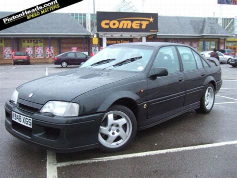 vauxhall colton vauxhall carlton lotus specs photos videos and more on