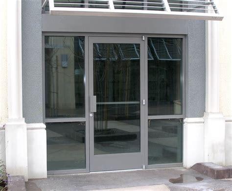 commercial door repair martinez glass
