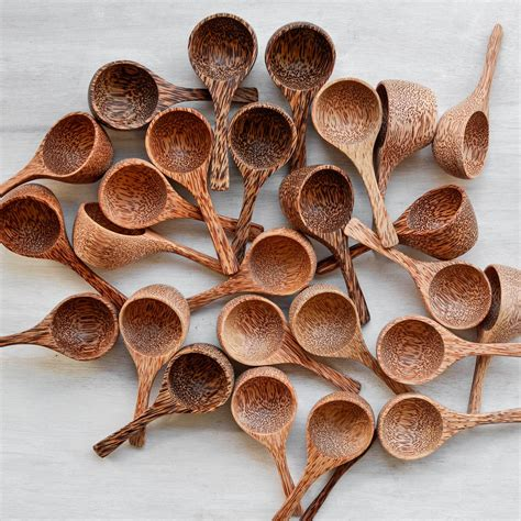 See 5 unbiased reviews of woods coffee, rated 5 of 5 on tripadvisor and there aren't enough food, service, value or atmosphere ratings for woods coffee, washington yet. Coconut Wood Coffee Scoop By Nom Living | notonthehighstreet.com