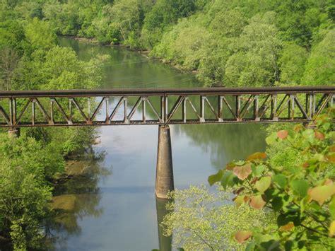 bridgehuntercom csx holston river bridge