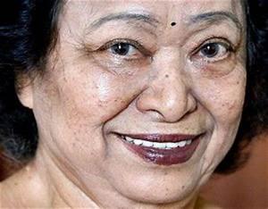 Shakuntala Devi, Indian Mathematician | Mathematicians ...