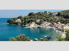 Paxos Greece Holidays 2018 Sunvil