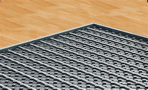 Elektrische Fußbodenheizung Nachrüsten heizschlaufen nachr 252 sten heizung l 252 ftung solar