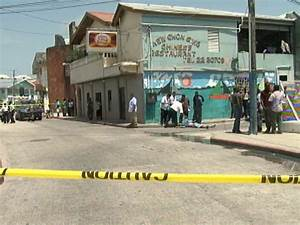 Taylor's Alley man, Tulio Caceres, murdered on Majestic ...
