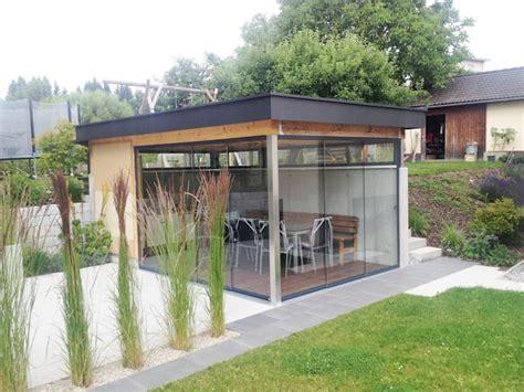 Fenster Für Gartenhaus Selber Bauen by Was Kostet Ein Gartenhaus