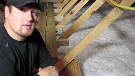 easy    storage space   attic part