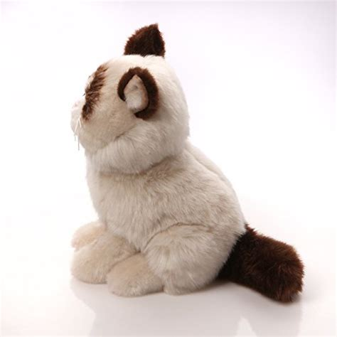 gund grumpy cat plush stuffed animal toy purrfect cat breeds
