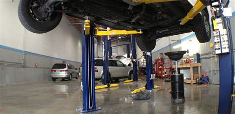 automotive repair  north las vegas nv auto shop