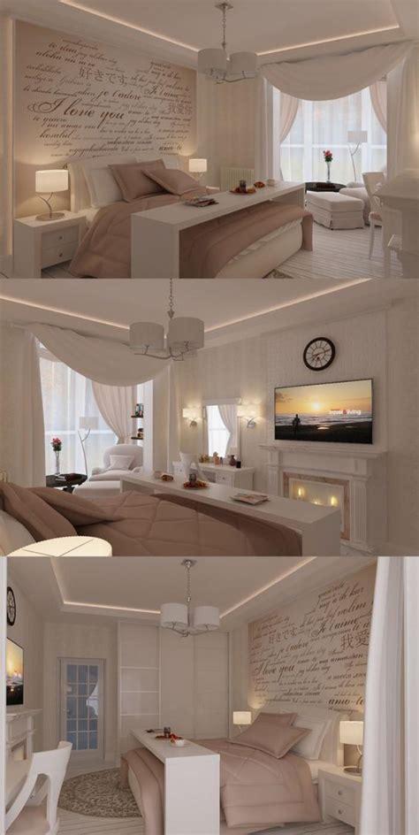 chambre d馗oration davaus luminaire chambre parentale avec des idées intéressantes pour la conception de la chambre