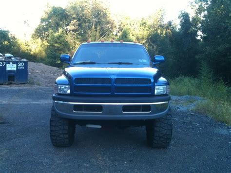 1998 Dodge Ram 1500 front bumper question    DodgeForum.com