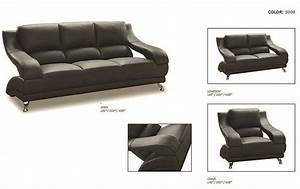 Leather sofa set gb 82 leather sofas for Couch gb sofa