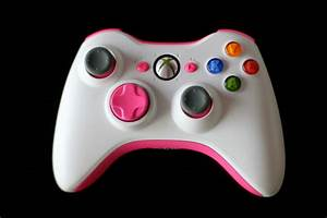 The gallery for --> Xbox 360 Controller Custom Colors