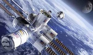 Luxury space hotel to launch in 2021