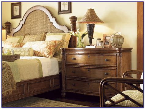 West Indies Bedroom Collection Universal Furniture