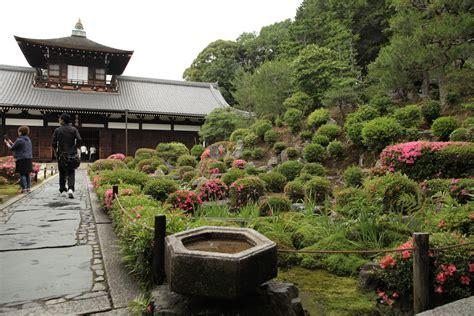 temples buddhist japan zen