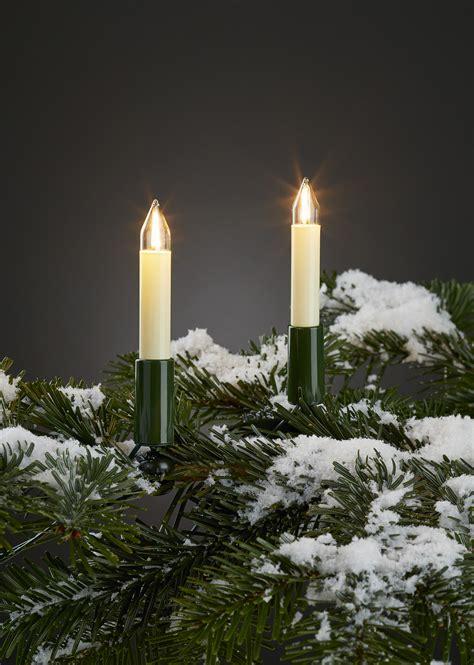 Beleuchtung Für Aussen by Led Lichterkette F 252 R Den Au 223 Enbereich Christbaum